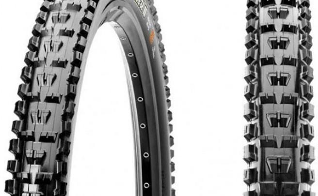 Las novedades de Maxxis para 2012: High Roller II, Ikon, Larsen TT, Crossmark y más