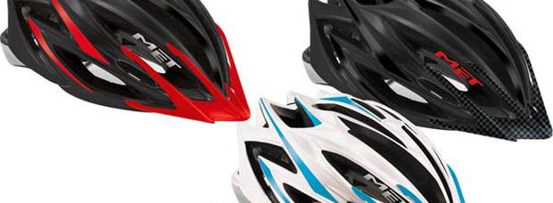 Nuevos MET Veleno de 2012. El mejor casco de MET para Mountain Bike