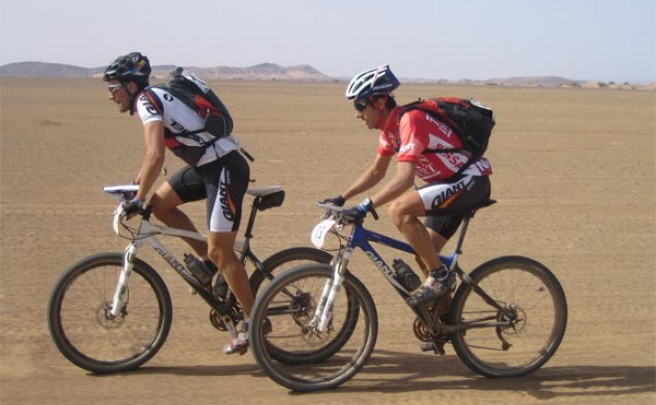 10 Consejos para evitar molestias sobre nuestra Mountain Bike