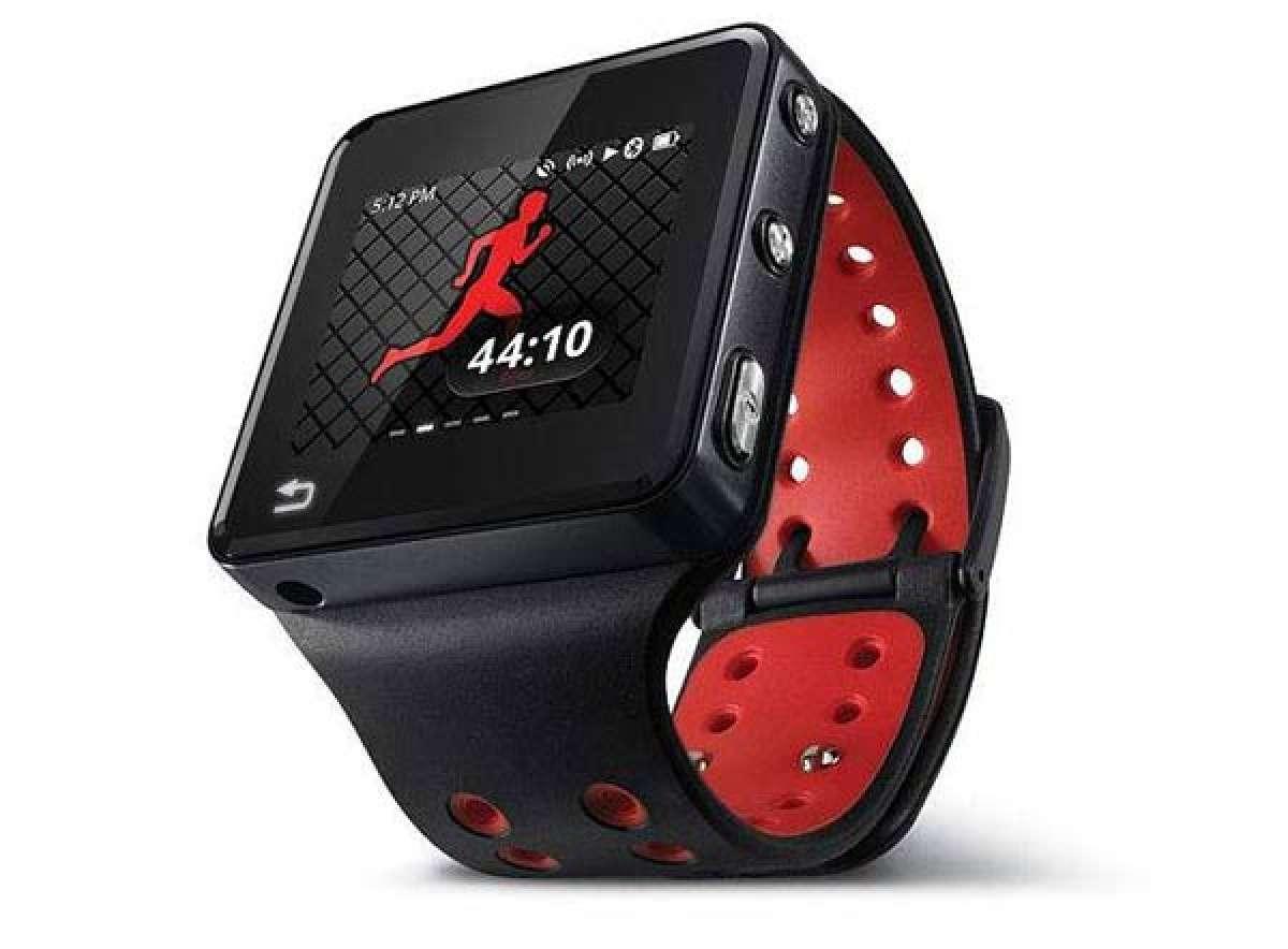Motorola Motoactv. El gadget ideal para los deportistas amantes de la tecnología, o viceversa