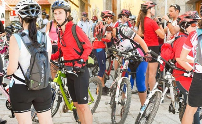 El evento para mujeres más esperado: Mountain Bike de la Mujer