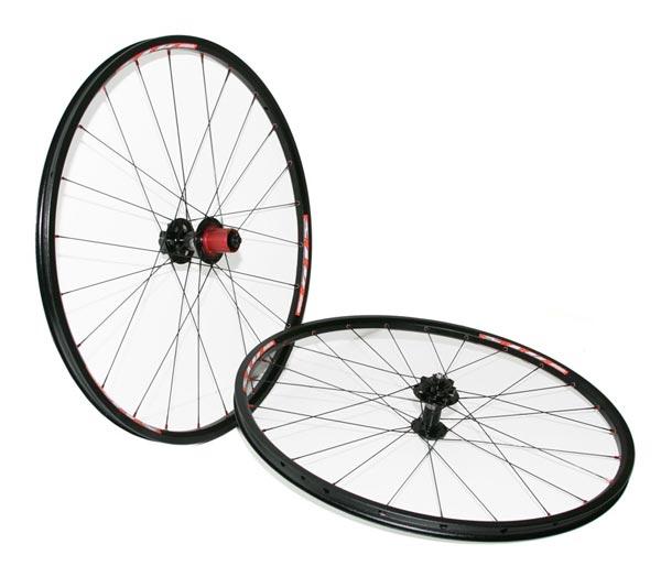 Ruedas MSC Bikes 2011. De las más ligeras a las más robustas