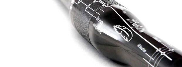 Nuevos manillares de fibra de carbono Ultralight II de MSC Bikes
