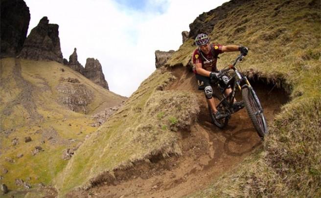 Mountain Bike ecológico: 5 consejos para rodar de forma responsable
