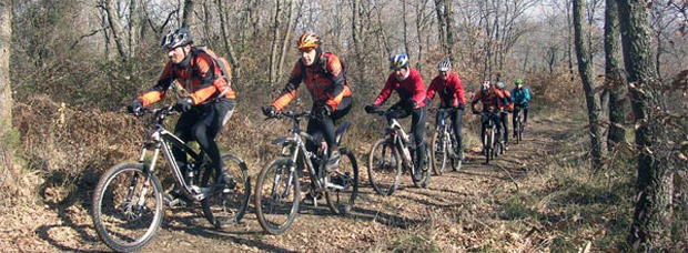 El Mountain Bike: ¿Nuestra pasión o nuestra obsesión?