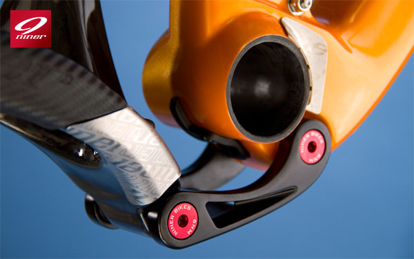 Niner Jet 9 RDO Carbon. ¿La bicicleta más sexy del mundo?