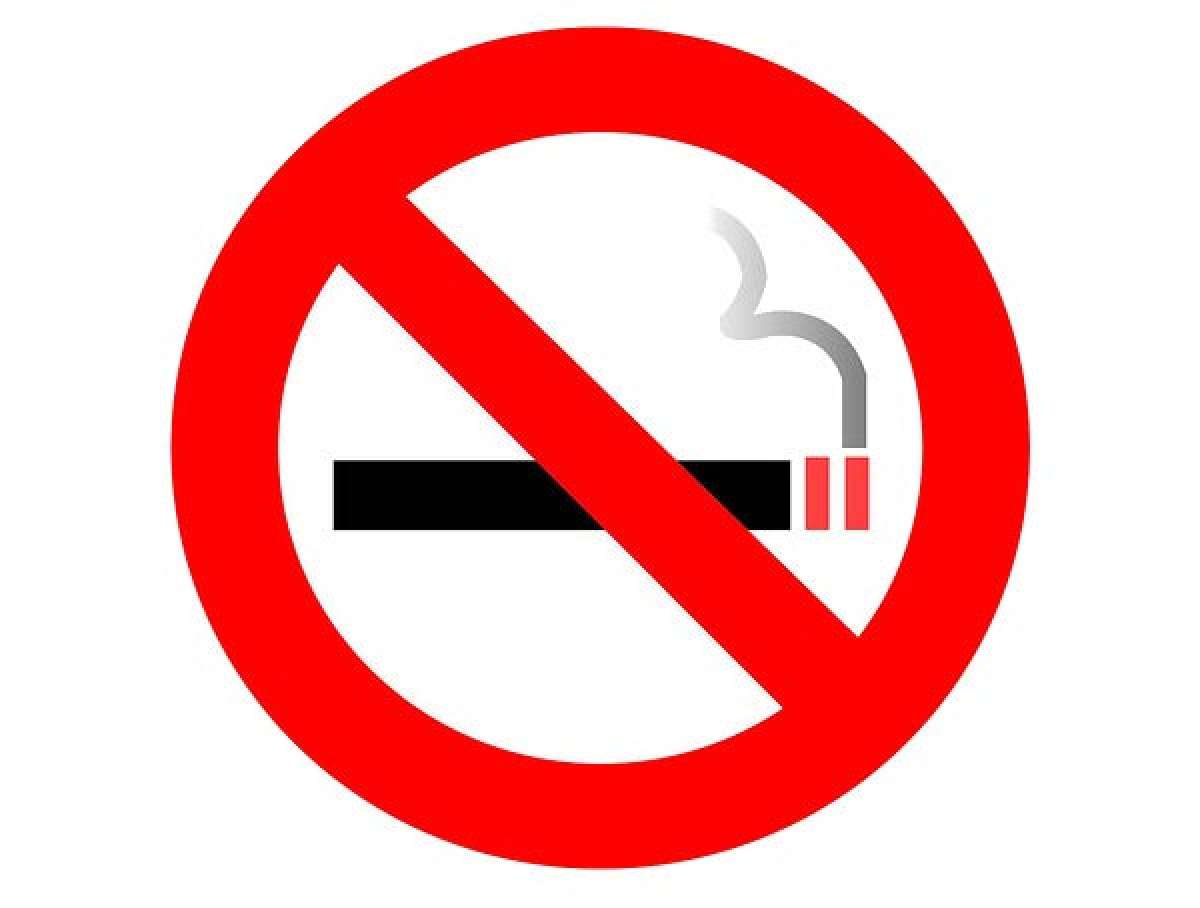 Abstinentnyy el síndrome de la dependencia de nicotina