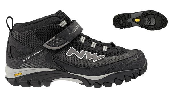Zapatillas Northwave All Terrain. Calzado para todos los terrenos
