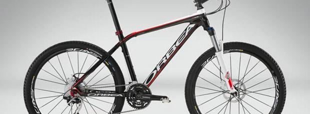 Gama Orbea Alma 2011. ¿Quieres ser campeón del mundo?