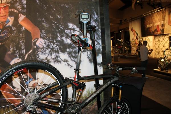 Trek 2012: Pesos e imágenes de los nuevos modelos