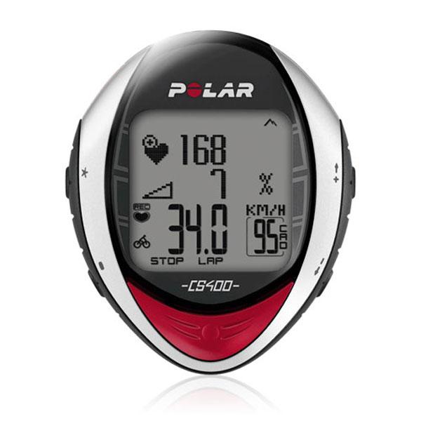 En TodoMountainBike: Ciclocomputadores y sensores Polar para Mountain Bike: la gama 2011