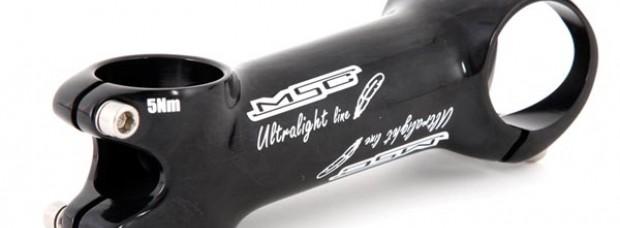 Potencia MSC Ultralight. Un nuevo modelo más ligero y eficaz