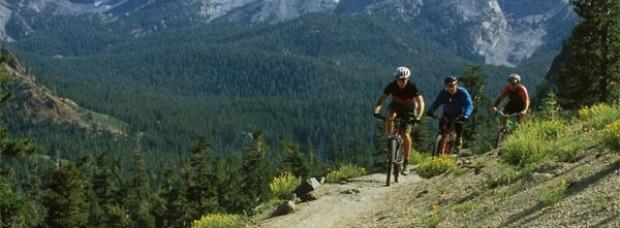 8 buenas razones para practicar Mountain Bike