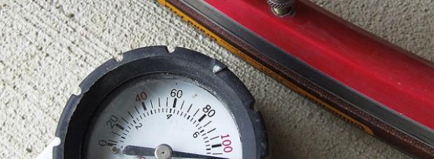 La presión correcta en las cubiertas de Mountain Bike