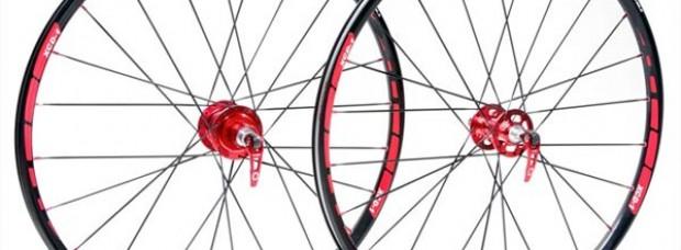 Ruedas Progress 2011. Alta calidad a bajo precio