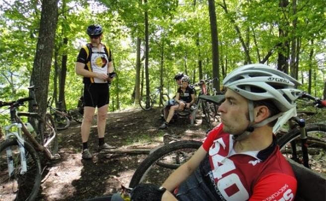 Entrenamiento: Los métodos más eficaces para recuperarnos tras el ejercicio