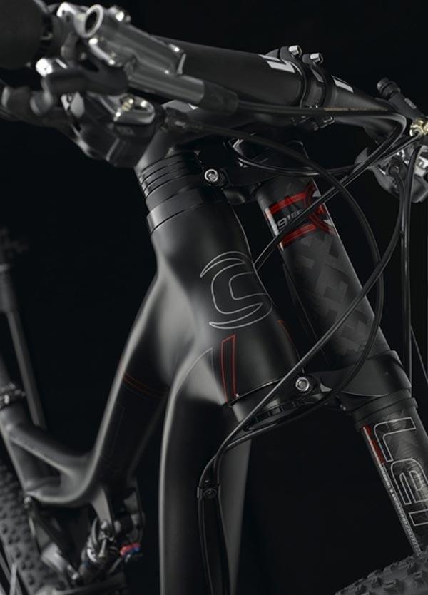 Nueva Cannondale Scalpel 29er Ultimate de 2012: Primer contacto