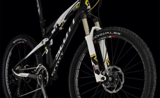Scott Spark 2012. Nuevas imágenes de esta nueva bicicleta