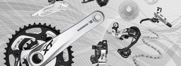 Shimano Deore XT 2012. Un clásico renovado