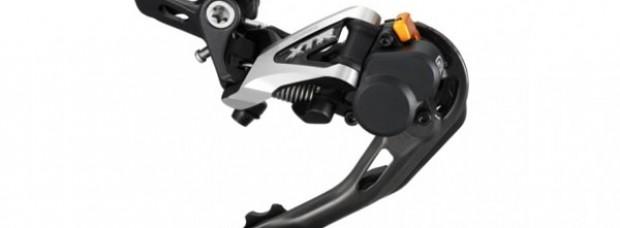 Shimano XTR Shadow RD+. Nueva tecnología de Shimano