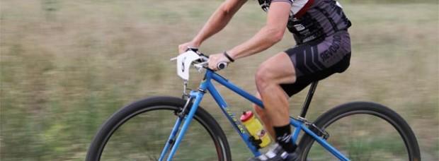 Sobrecarga en los gemelos. Un mal muy común en el ciclismo
