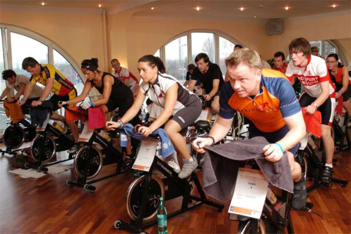 Spinning vs. Mountain Bike. ¿Qué tiene más beneficios?