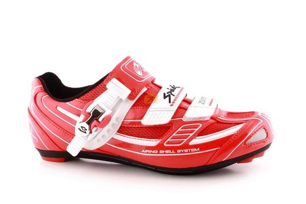 Zapatillas Spiuk de MTB para 2011. En la variedad está el gusto