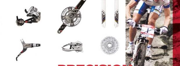 SRAM XX. ¿La transmisión del futuro en Mountain Bike?