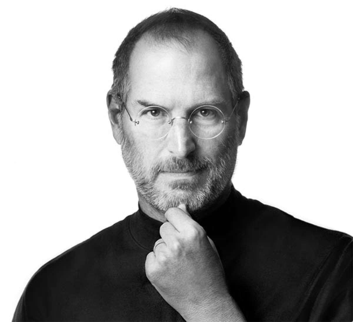 Off Topic: Fallece Steve Jobs, padre y fundador de Apple. Descansa en Paz