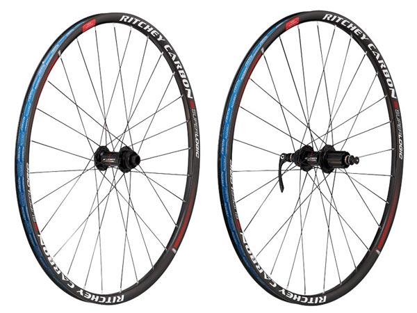 Ruedas Ritchey 2011. La gama de ruedas MTB más avanzada