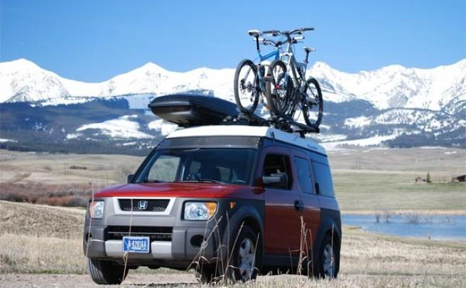 swissRoomBox: Prepara tu coche para disfrutar de cualquier aventura