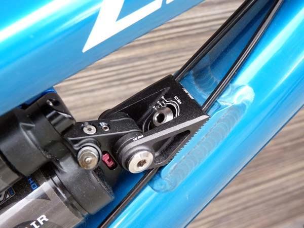 Novedades de Syntace para 2012: Bicicletas Liteville, potencias Megaforce 2, espaciadores H.A.T. y más