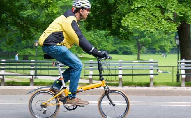 Cómo elegir correctamente la talla de tu bicicleta de montaña