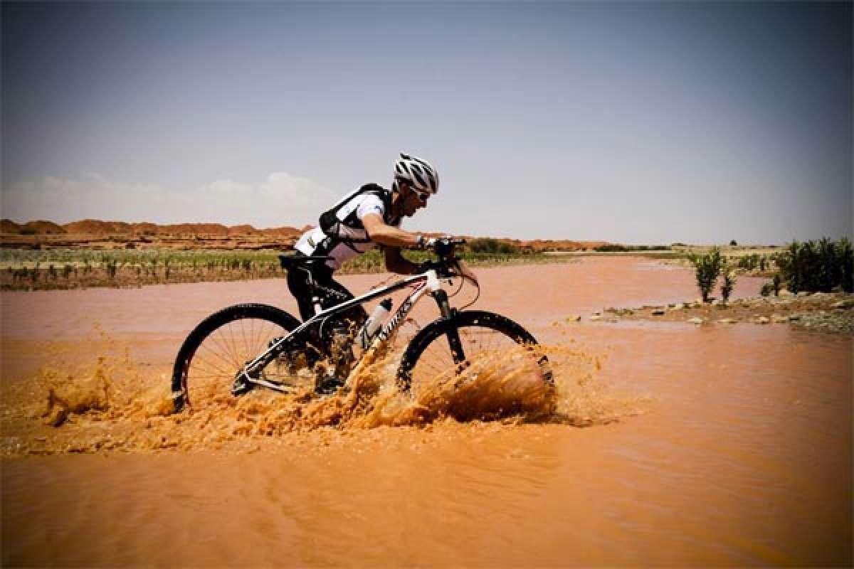 Milenio Titan Desert 2011. Las mejores bicicletas de la competición