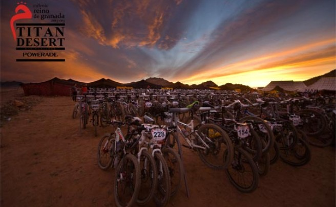 Milenio Titan Desert 2012. La aventura de tu vida
