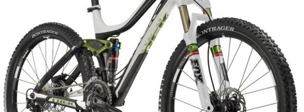 Trek Lush 2012. La bicicleta perfecta para las chicas más aventureras