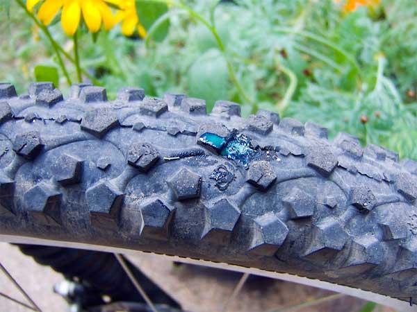 En TodoMountainBike: ¿Tubeless o Cámara? La eterna cuestión en el Mountain Bike