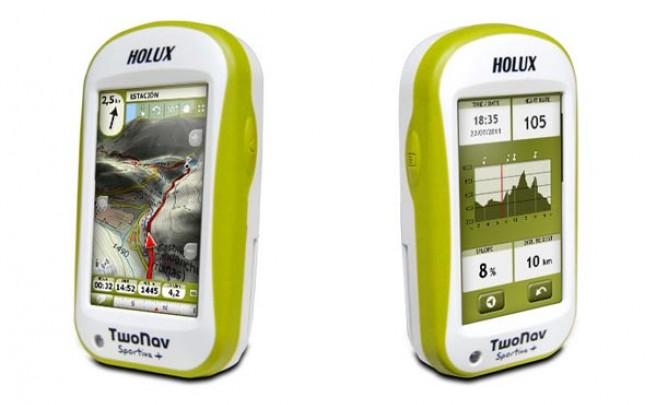 GPS TwoNav Sportiva+. Un compañero de ruta ideal