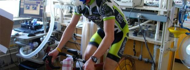 El VO2 Máx y su importancia en el ciclismo de montaña