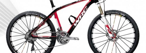 Conor WRC Carbon de 2011. Bicicletas infalibles de competición