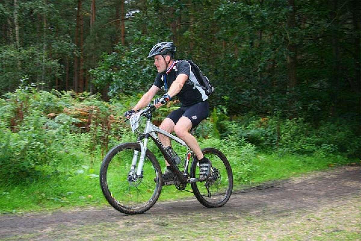 Modalidades de Mountain Bike. ¿Cuántas existen?