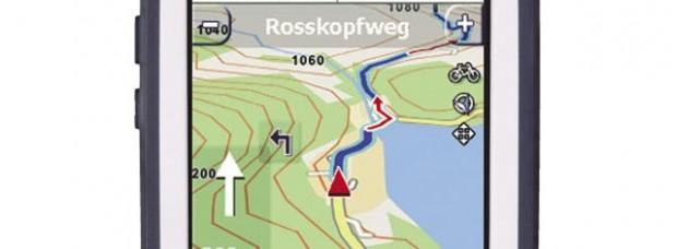 Xplova G5 ST. Un navegador GPS dedicado exclusivo para bicicletas