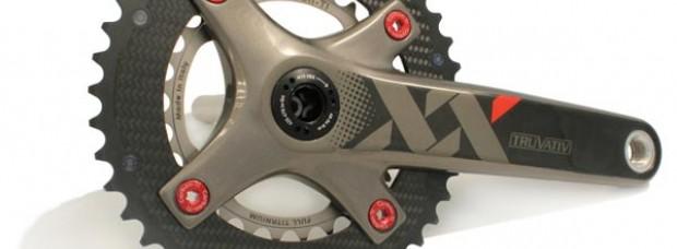 Platos X-Ring EVO de Carbon-Ti para Mountain Bike