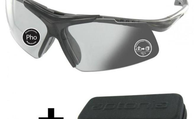 Gafas fotocromáticas Xudd 900. 34,95 euros en tu tienda Decathlon