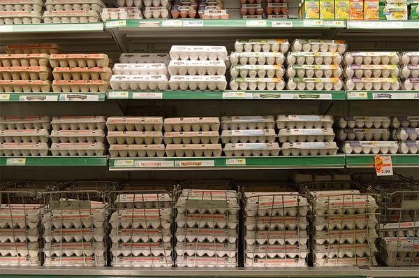 Nutrición: 10 cosas muy interesantes acerca del huevo que quizá no sabíamos