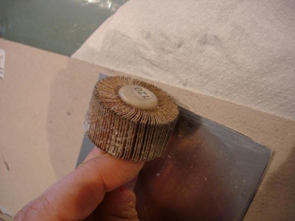 Bricolaje ciclista: Cómo fabricar en casa una reducción 31,6-30,9 para la tija del sillín