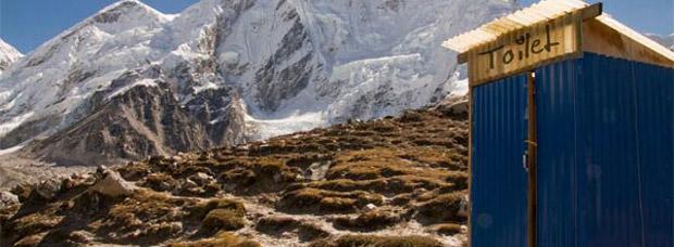 Algunos consejos sobre cómo cagar en el monte de forma higiénica, responsable y ecológica