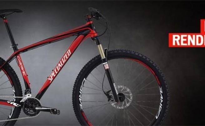 Specialized Carve de 2013. Las ruedas grandes más polivalentes de Specialized