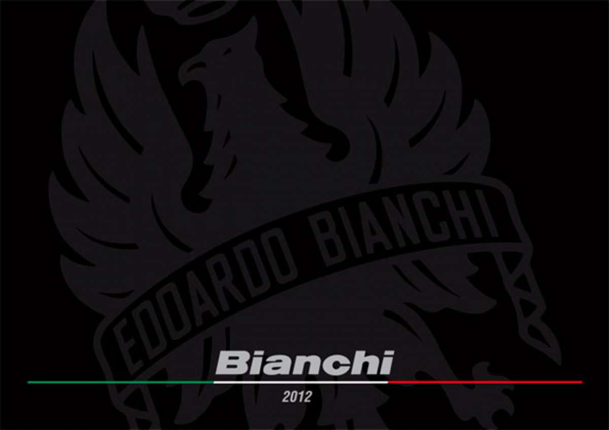 En TodoMountainBike: Catálogo de Bianchi 2012. Toda la gama de bicicletas Bianchi para 2012