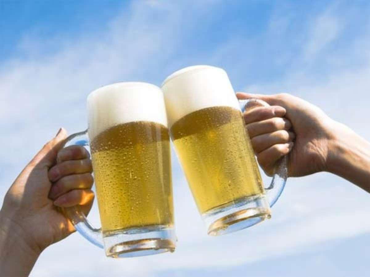 Nutrición: Un estudio revela que el consumo moderado de cerveza podría mejorar nuestro sistema inmunológico